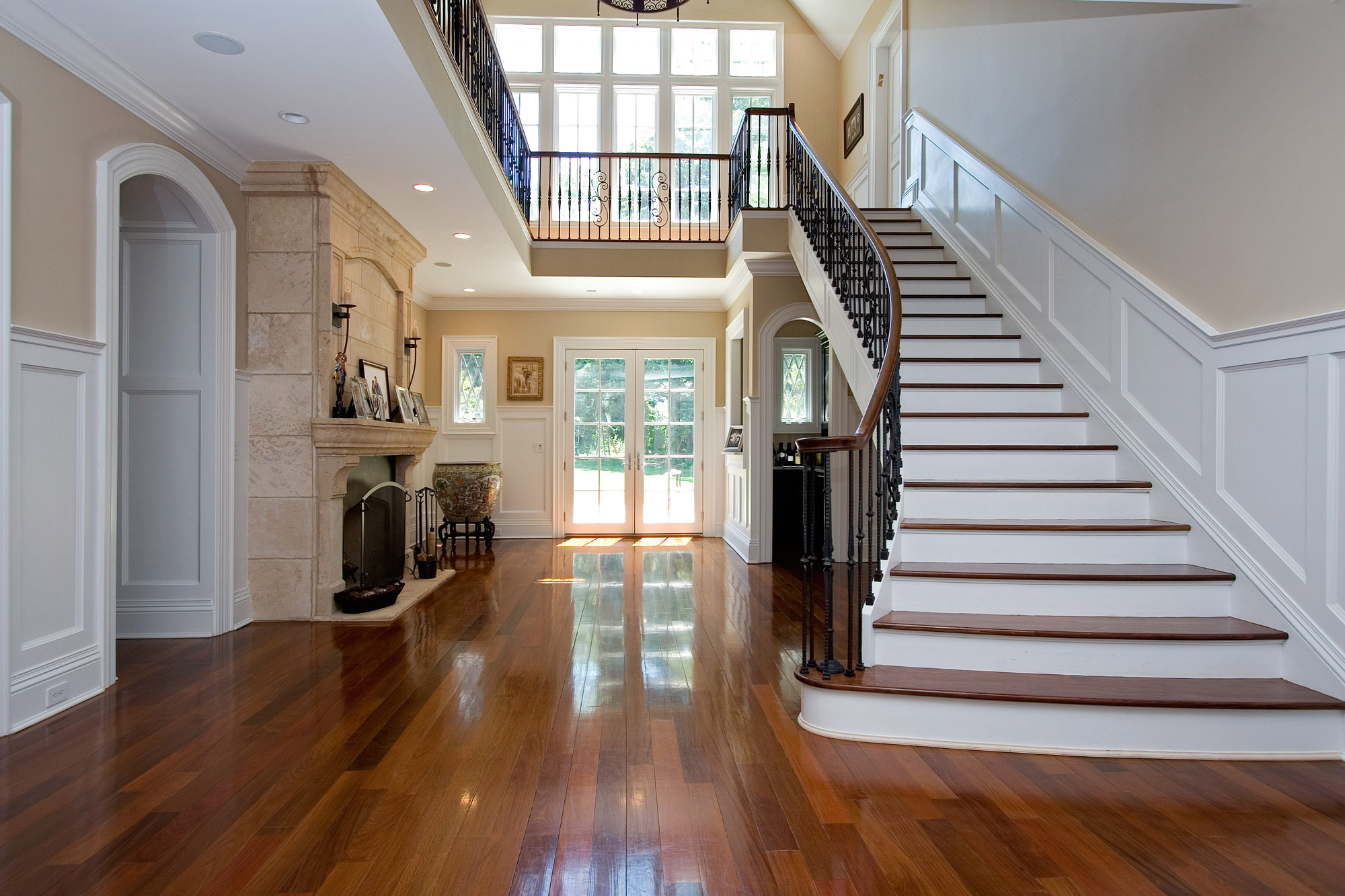 Foyers and entries - What is a foyer ...
