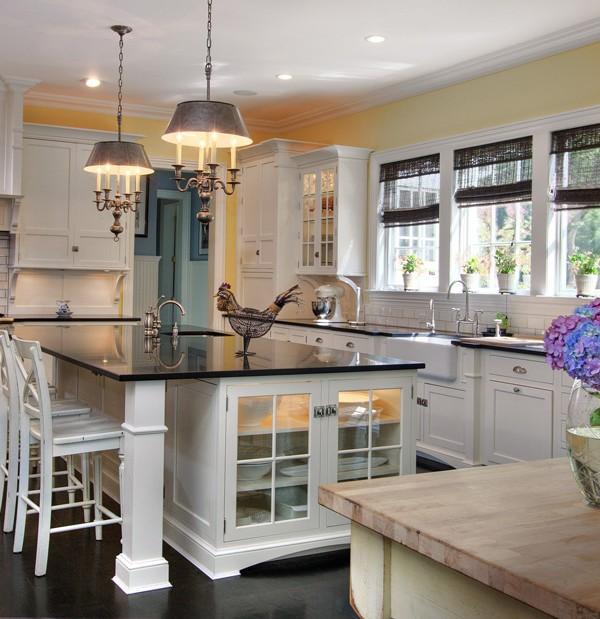Coastal Kitchen: Kitchens